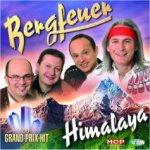 Himalaya - Bergfeuer