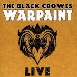 Warpaint - Live - Black Crowes