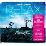 Relax Edition Four - Blank + Jones
