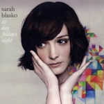 As Day Follows Night - Sarah Blasko
