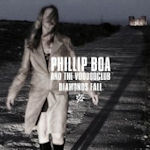 Diamonds Fall - Phillip Boa + the Voodooclub