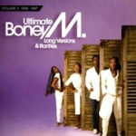 Ultimate Boney M. - Long Versions And Rarities - Volume 3 - Boney M.