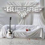 You Make Me Feel - The Ballads - Bonfire