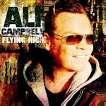 Flying High - Ali Campbell