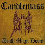 Death Magic Doom - Candlemass