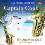 Ein bisschen Spaß muss sein - Captain Cook und seine Singenden Saxophone