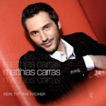 Kein Typ wie früher - Matthias Carras