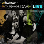 So sehr dabei - live - Clueso