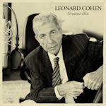 Greatest Hits (2009) - Leonard Cohen