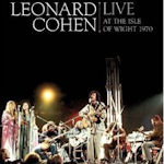 Live At The Isle Of Wight 1970 - Leonard Cohen