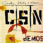 Demos - Crosby, Stills + Nash