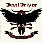 Pray For Villains - DevilDriver