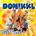 Best Of 2001 - 2009 - Donikkl