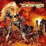Fear No Evil - Doro