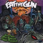 Super Pursuit Mode Aggressive Thrash Distortion - Eat The Gun