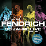 30 Jahre Live - Best Of - Rainhard Fendrich