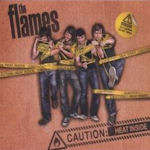 Caution: Heat Inside! - Flames
