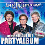 Das neue Hit auf Hit Party Album - Flippers