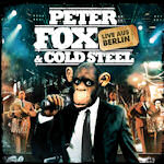 Live aus Berlin - {Peter Fox} + Cold Steel