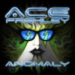 Anomaly - Ace Frehley