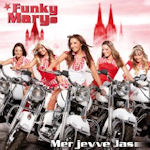 Mer jevve Jas - Funky Marys