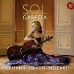 Hofmann - Haydn - Mozart - Sol Gabetta