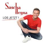 Los jetzt - Sascha Heyna