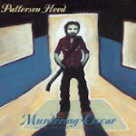 Murdering Oscar (And Other Love Songs) - Patterson Hood