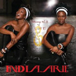 Testimony: Vol. 2, Love And Politics - India.Arie