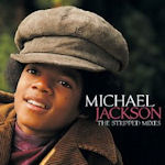 The Stripped Mixes - Michael Jackson
