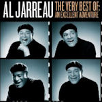 The Very Best Of: An Excellent Adventure - Al Jarreau