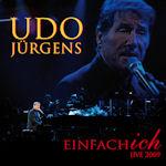 Einfach ich - live 2009 - Udo Jürgens