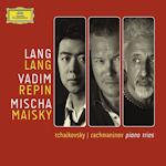 Tchaikovsky/Rachmaninov: Piano Trios - Lang Lang