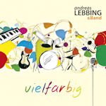Vielfarbig - {Andreas Lebbing} + Band