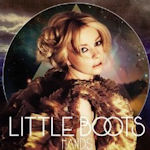 Hands - Little Boots