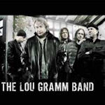 The Lou Gramm Band - {Lou Gramm} Band