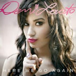 Here We Go Again - Demi Lovato