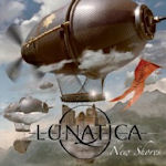 New Shores - Lunatica
