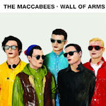 Wall Of Arms - Maccabees