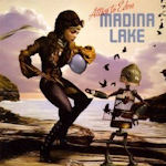 Attics To Eden - Madina Lake