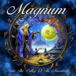 Into The Valley Of The Moon King - Magnum