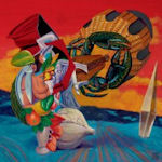 Octahedron - Mars Volta
