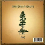 Pine/Cross Dover - Masters Of Reality