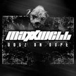 Dogz On Dope - Maxxwell