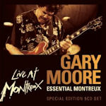 Essential Montreux - Live At Montreux - Gary Moore