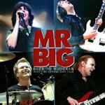 Back To Budokan - Mr. Big