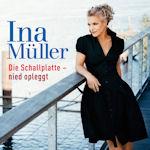 Die Schallplatte - Nied opleggt - Ina Müller
