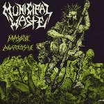 Massive Aggresive - Municipal Waste
