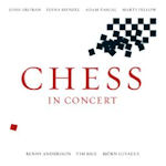 Chess In Concert - Musical