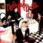 Cause I Sez So - New York Dolls